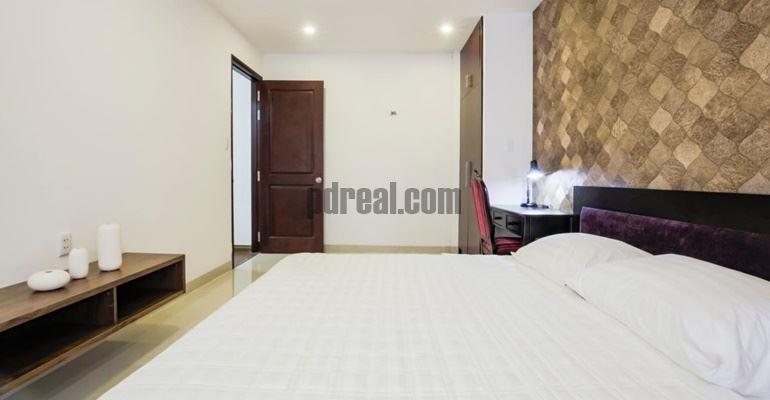 Serviced Apartment Rent HCMC08